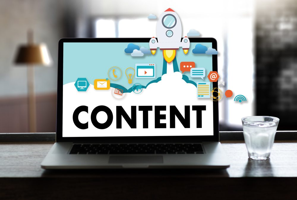 Content Marketing – What's The Hype About?