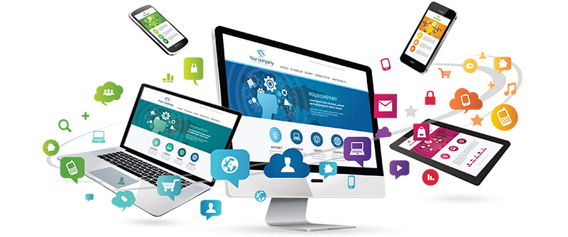Interactive Web Services: Indispensable A part of Internet Business