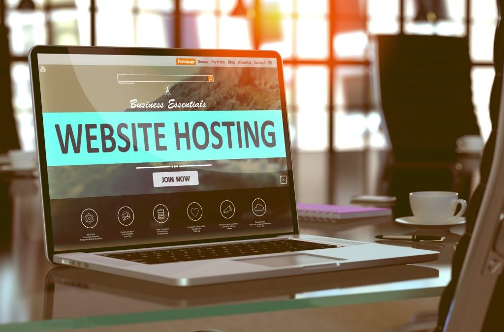 Selecting The Best Website Hosting Provider