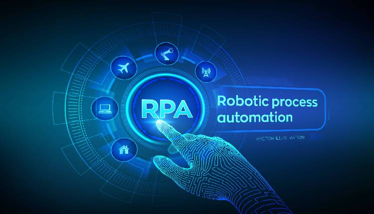Best RPA Consulting Services At Cloud4C