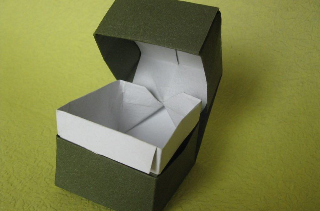 Custom Packaging Boxes For Brand Promotion