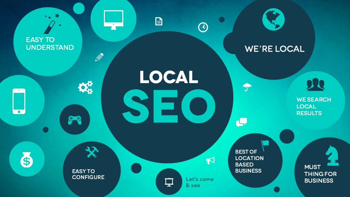 The Comprehensive guide to Types of Local SEO Services